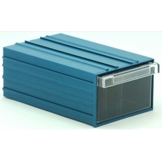 Plastik Çekmeceli Kutu 120