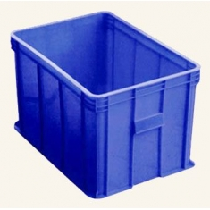 AGK 114 K Plastik Kasa