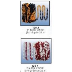 129 A Plastik Zincir